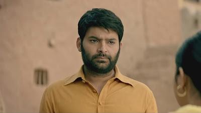 Firangi Movie Kapil Sharma Widescreen HD Wallpaper