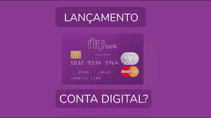 conta digital nubank