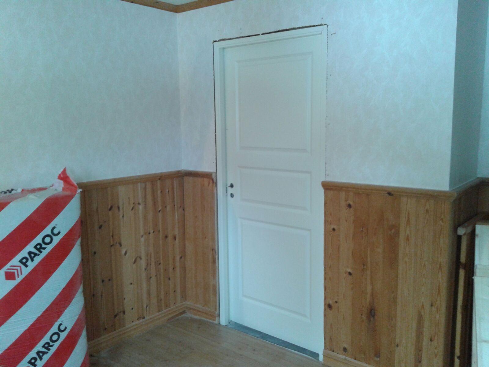 Enkeltje Zweden: Appartement nummer 2
