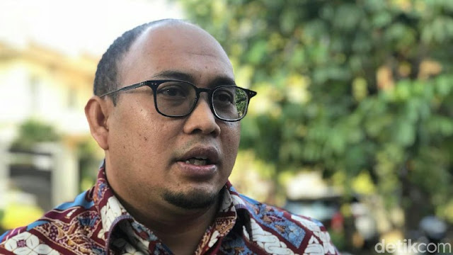Janji Prabowo ke SBY Disinggung Andi Arief, Ini Respons Gerindra