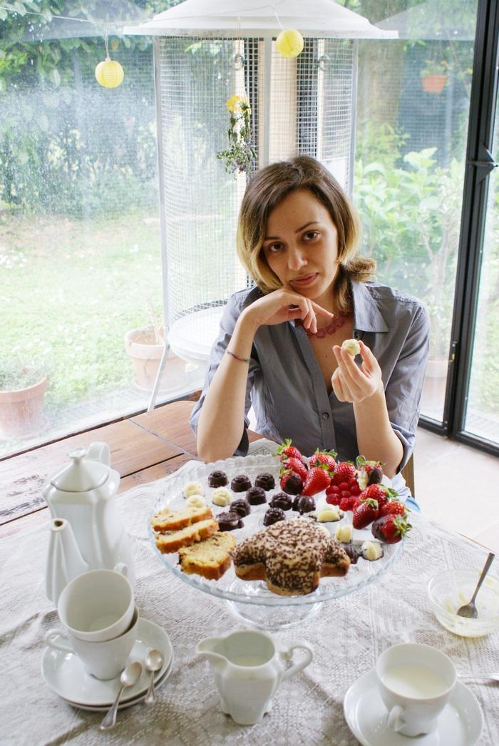 francinesplaceblog elisa food blogger lifestyle