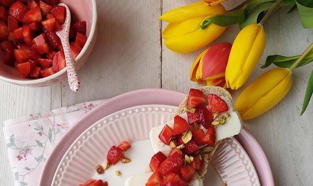 Dolce Salata Baguette