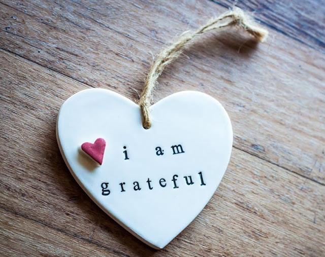 fit attitude of gratitude