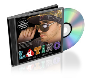 LATINO BAIXAR JUNTO E 2011 CD MISTURADO 2