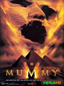 Xác Ướp Ai Cập 1