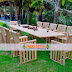 Teak Outdoor Furniture Manufacturer, High Class Quality and Cheap Price