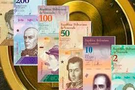 Gaceta Oficial N° 41.446: Entrada en vigencia de la reconversión monetaria a partir del 20 de agosto de 2018