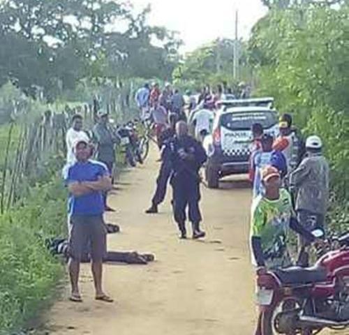 Jaçanã: dois homens são encontrados mortos com características de execução