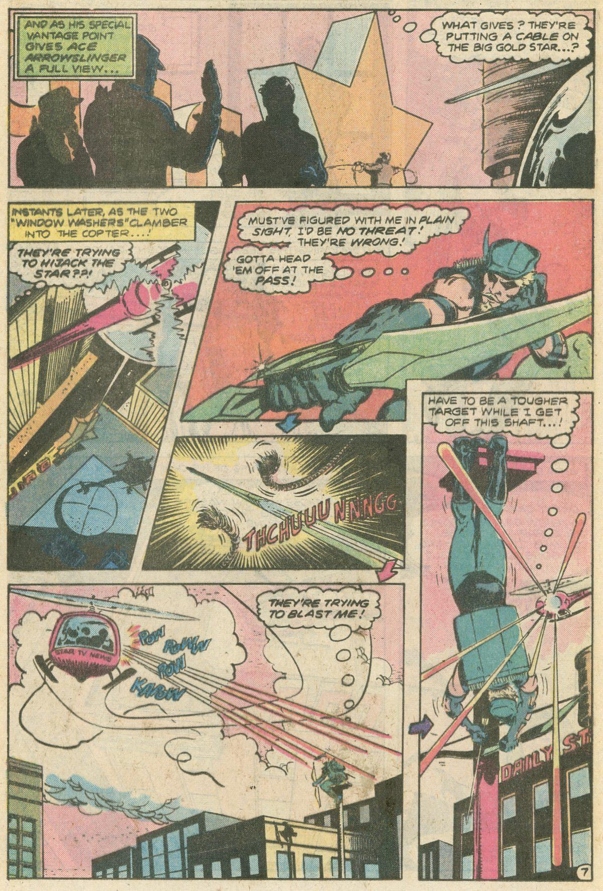 Read online World's Finest Comics comic -  Issue #266 - 24