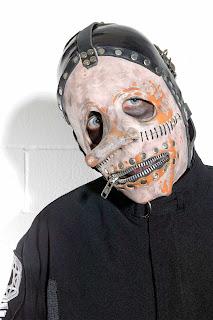 美國金屬樂團 Slipknot —       每一個面具的明確歷史 53