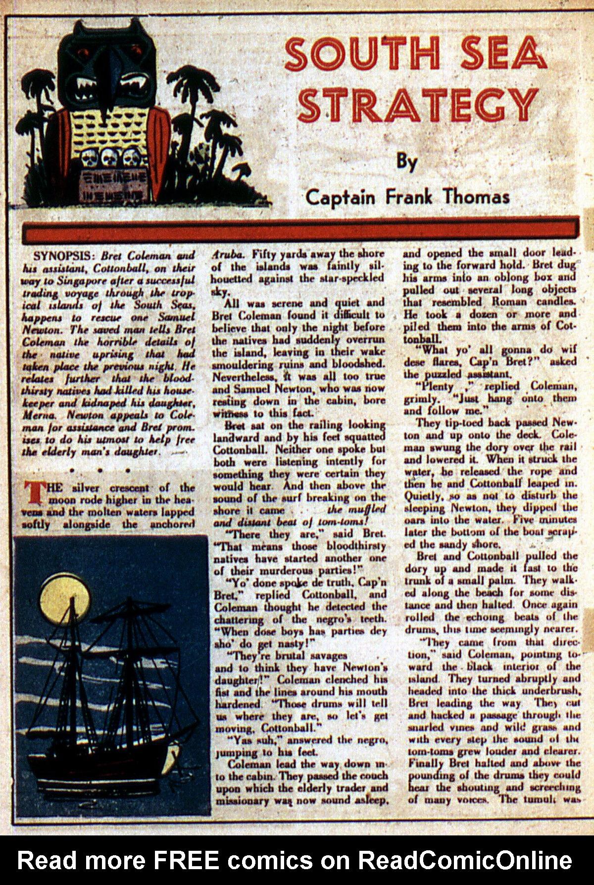 Action Comics (1938) 2 Page 33