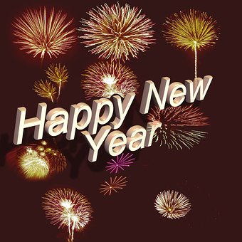 fresh happy new year 2019 images hd download