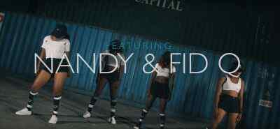 Download Video | Kassim Mganga ft Nandy x  Fid Q - InBobo