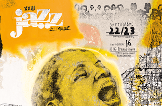 Poster 1 JAZZ AL PARQUE 2018