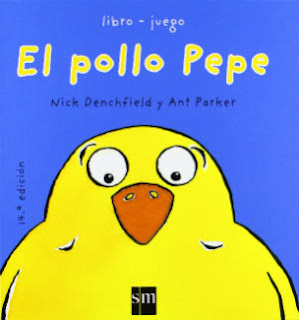 mejores cuentos infantiles, libros preferidos niños, el pollo pepe sm