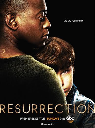 Resurrection - Saison 2