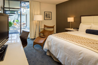 best hotels Ann Arbor