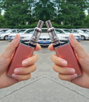 Vapes designed for females