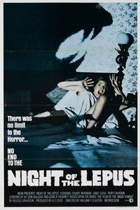 Watch Night of the Lepus Online Free in HD