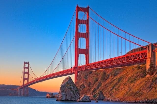 جسر غولدن غيت