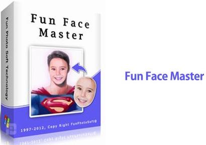 تحميل برنامج تركيب صور الوجه على الجسم Fun Face Master
