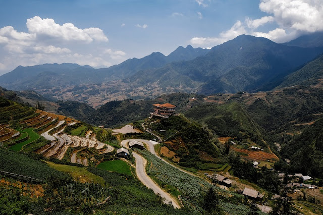 The miracle of Sapa attracts tourists 3
