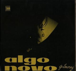 GILMONNY OPTETO - ALGO NOVO (1969)
