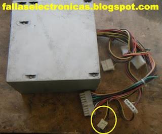 fallas electronicas en neveras