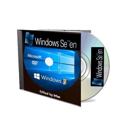 Windows 7 Sp1 AIO 13in1 2018 - İşletim Sistemi