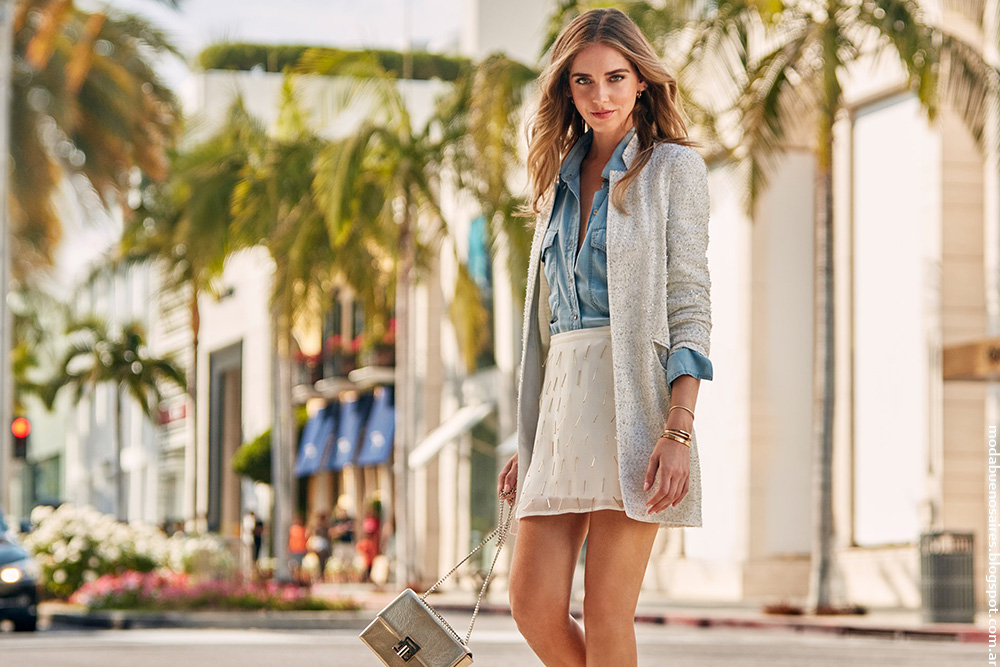 Moda 2018 moda y tendencias en buenos aires la moda de for Tendencias moda verano 2017