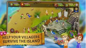 Virtual Villagers Origins 2 Apk Mod v2.4.15 Unlimited Everything for Android