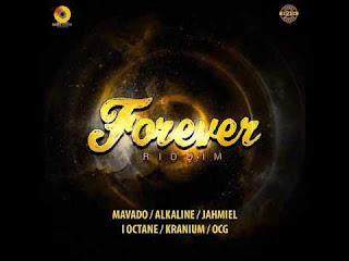 Stonebwoy - Forever Riddim - Instrumental (Prod By Armzhouse Records