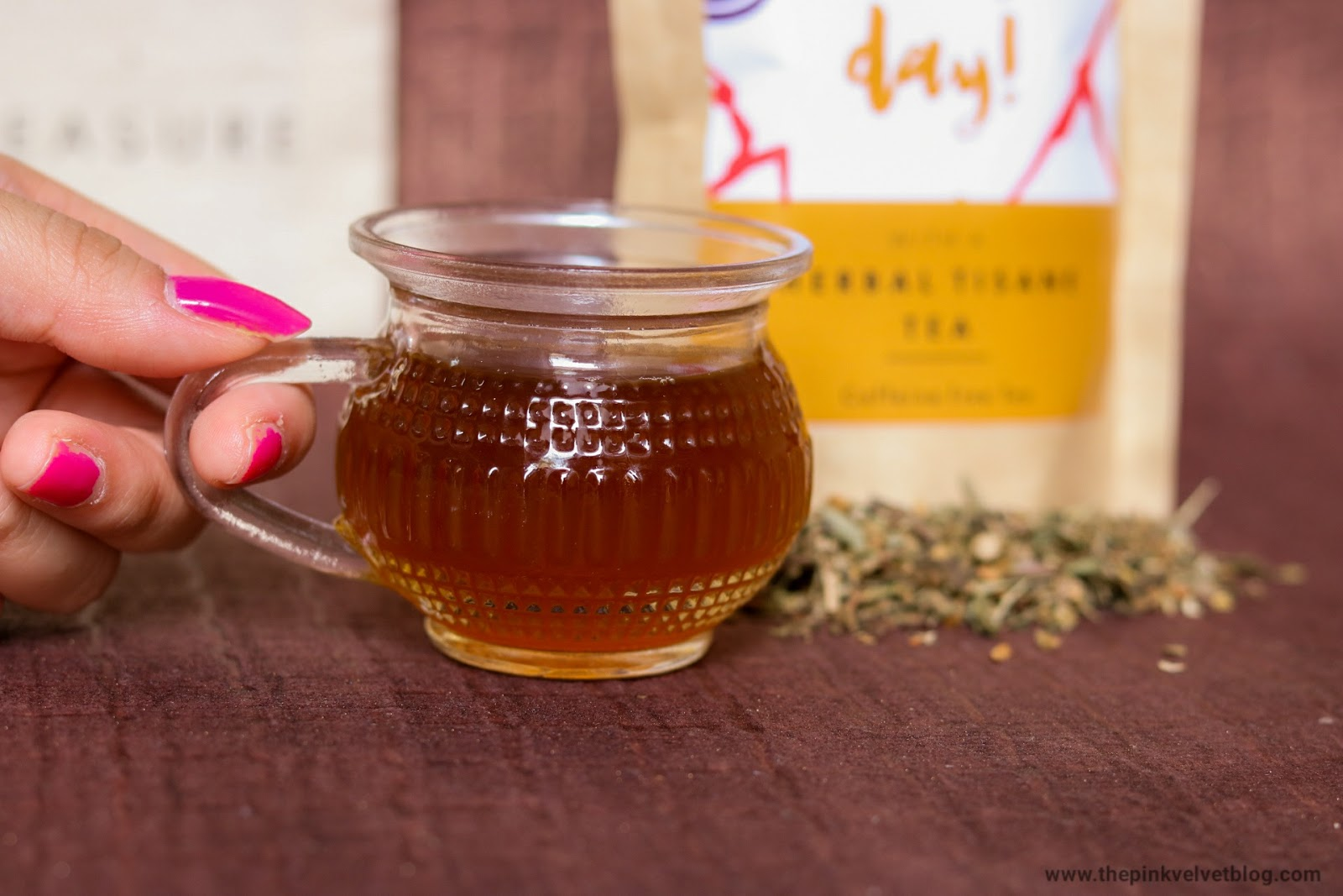 Herbal Tisane Tea