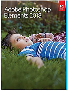 Adobe Photoshop Elements 2018 Download and Review