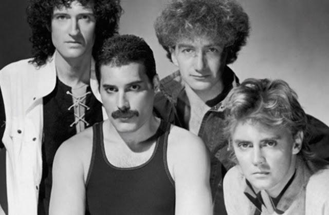 مراجعة فيلم Bohemian Rhapsody.. عندما تُروى قصص النجاح على  أنغام الروك  فرقة الموسيقى queen
