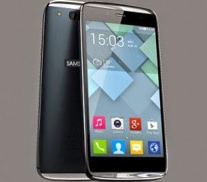 Samsung Galaxy Alpha Starters Guide: Home screen, Apps menu