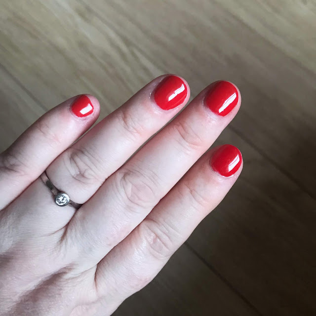 NOTD - Nail Of The Day