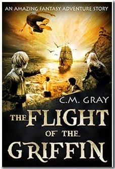 "Buy ""The Flight of the Griffin"" on Amazon"