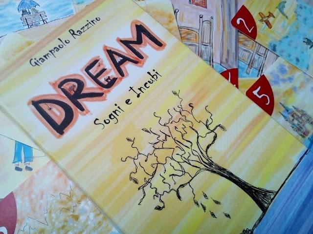 """""""Dream"""", il gioco di carte tra sogno ed incubo"""