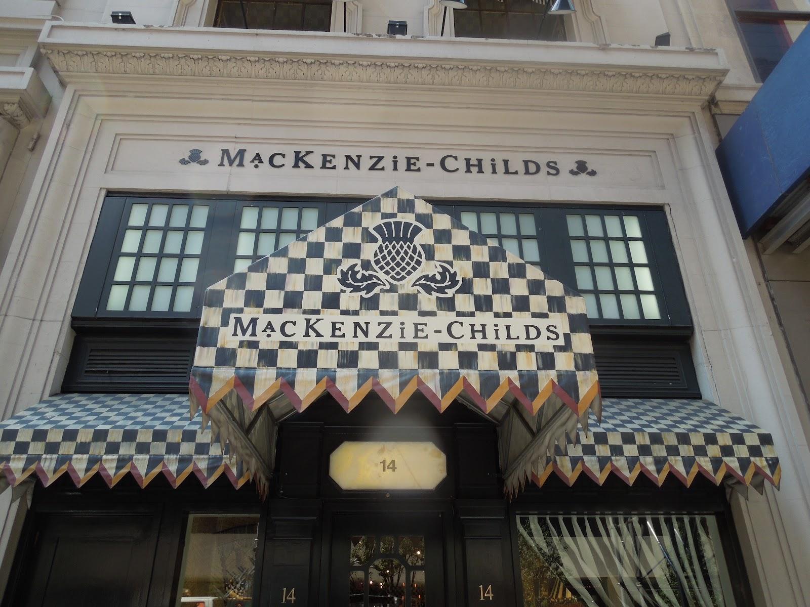 Mackenzie Childs Ny