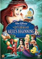 The Little Mermaid III: Ariel's Beginning (Subtitle Indonesia)