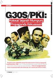 Pengkhianatan G30S/PKI 1984 DVDRIP Indonesia