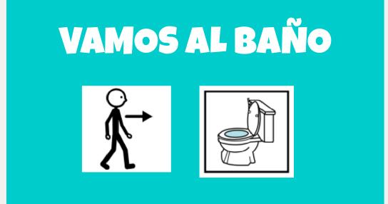 Vamos Al Bano.Diversidal Cuento Con Secuencias Visuales Vamos Al Bano