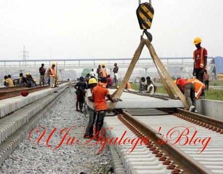 Lagos-Ibadan rail: FG, Lagos govt agree to demolish Jibowu, Costain bridges