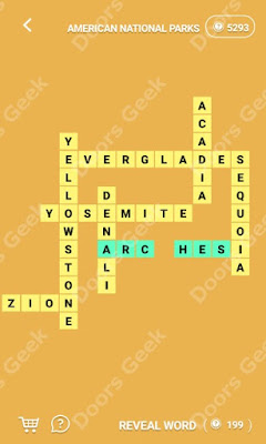 Cheats, Solutions for Level 215 in Wordcross by Apprope