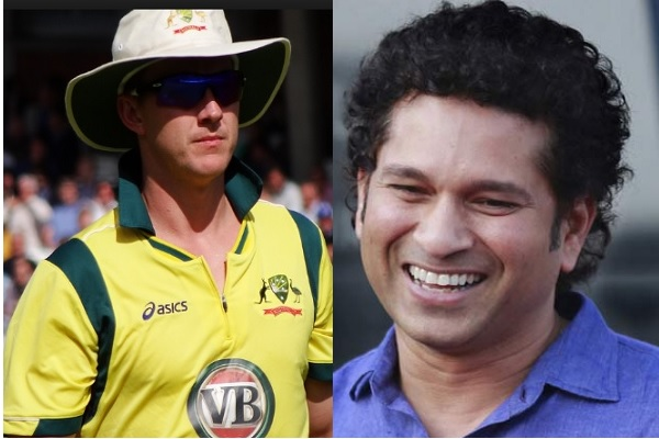 Sachin is No. 1: Brett Lee