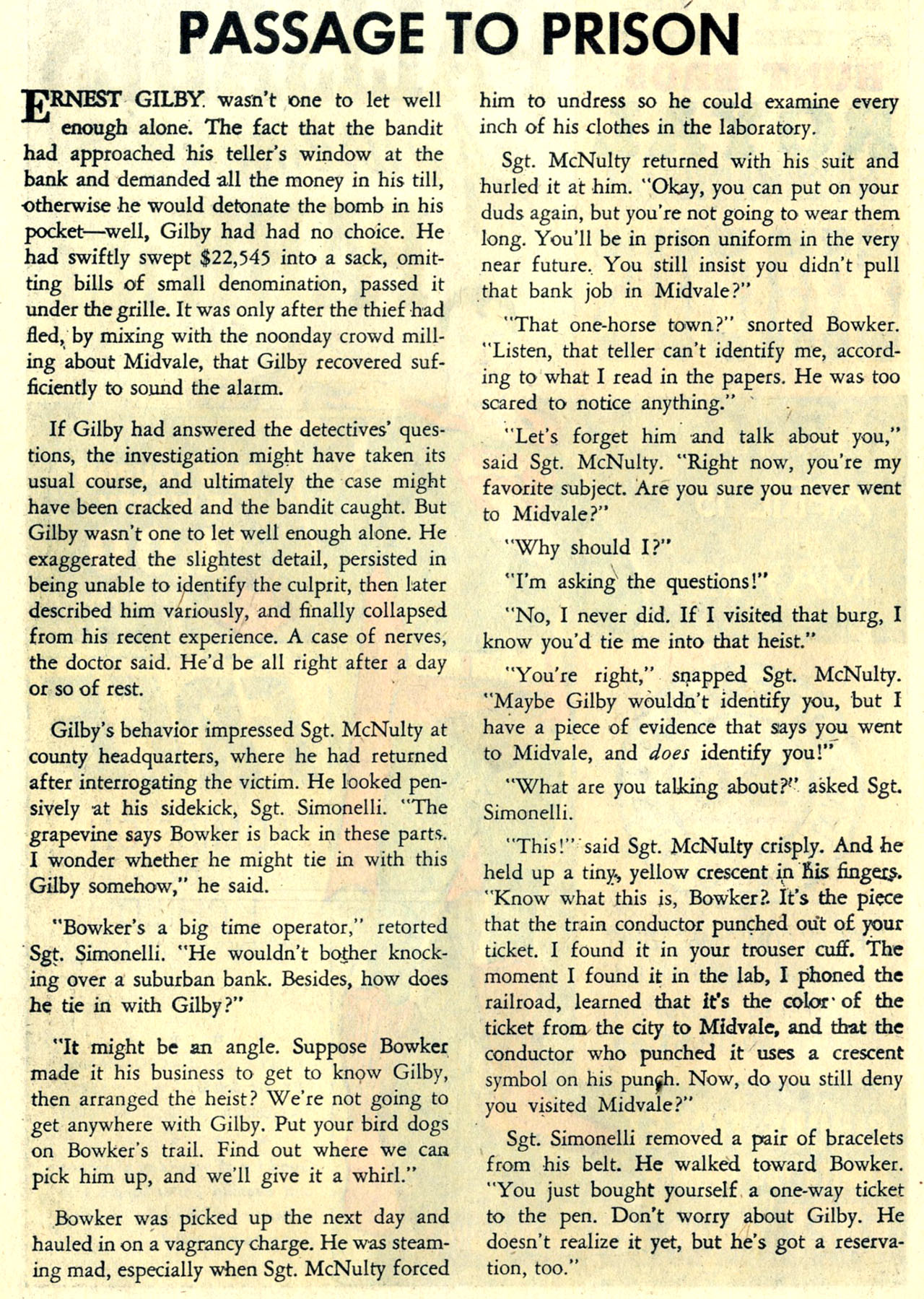 Detective Comics (1937) 279 Page 25