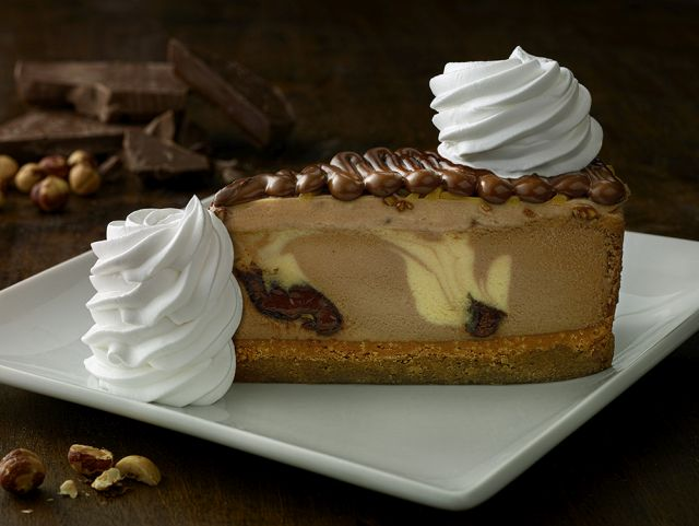 Half Price Cheesecake Slices At Cheesecake Factory On July