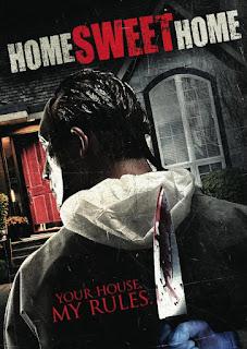 Sát Nhân Trong Nhà