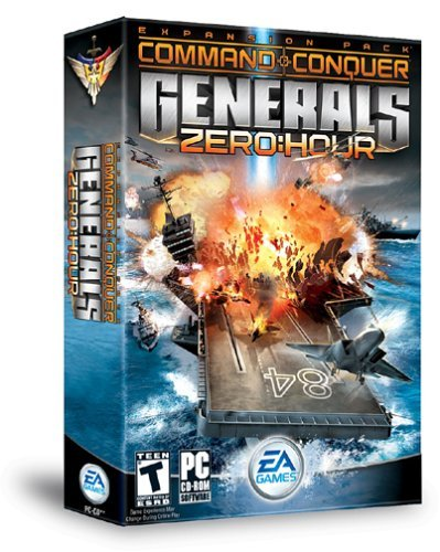 لعبة جنرال 2003